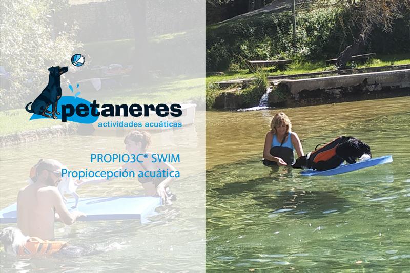 Petaneres - PROPIO3C® SWIM